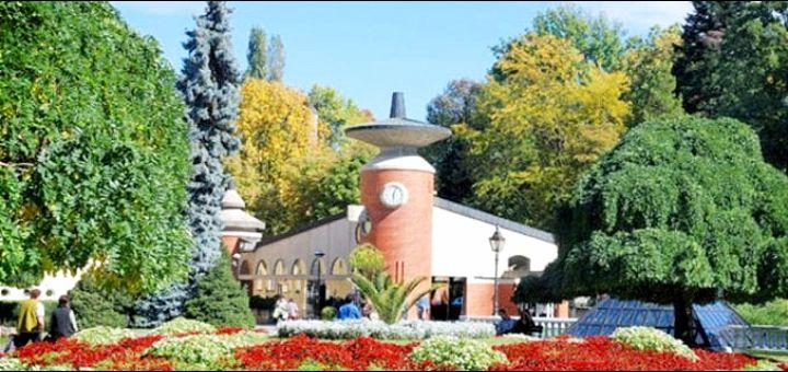 Presušio izvor u Vrnjačkoj Banji, sumnja se da je uzrok privatni akva park!
