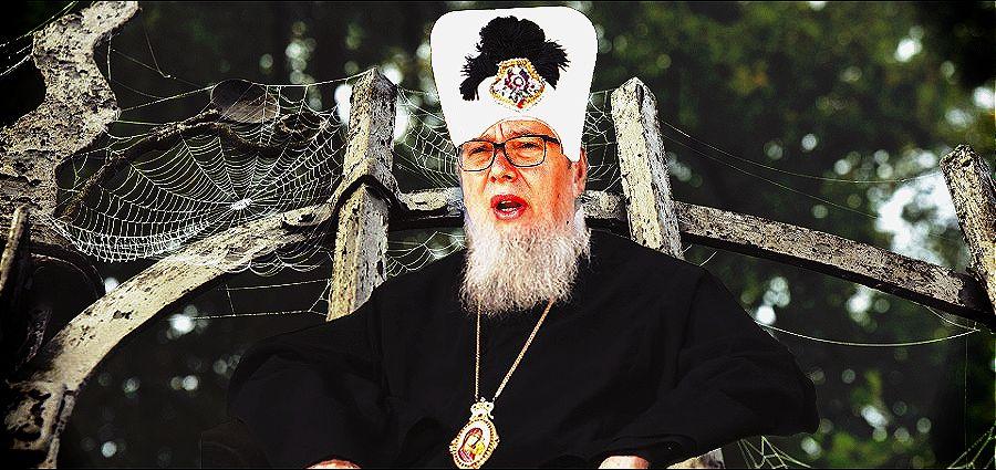 Jesen patrijarha Murata, luterana iz Jerusalima: SNS mesije