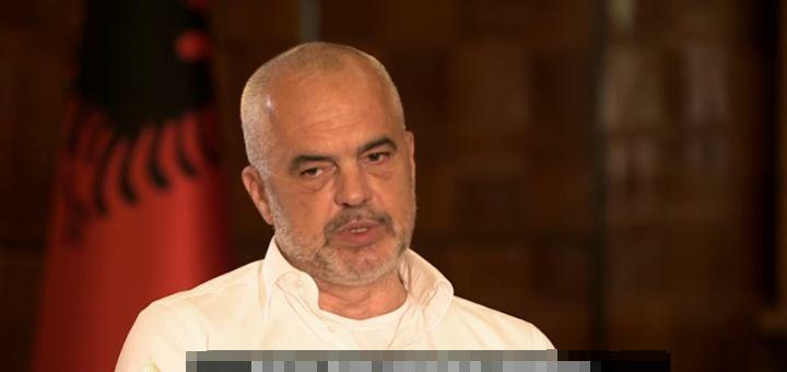 Rama: Video sam dokument koji predviđa PROMENU GRANICA na Zapadnom Balkanu