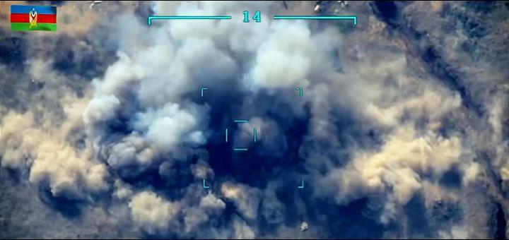 Sukob se razbuktava, vojska Karabaha srušila helikopter i avione, Azeri ciljaju artiljeriju