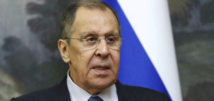 Sergej Lavrov u izolaciji, odložena poseta Srbiji