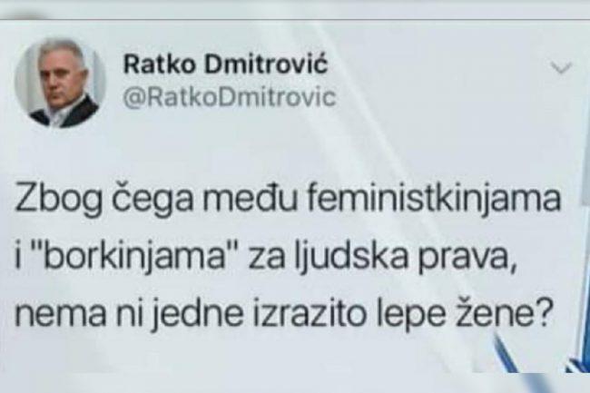 Vređanje žena i sudska presuda za mobing kao kvalifikacije za Brnabićkinog ministra za brigu o porodici