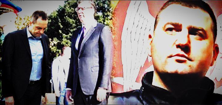 Antić: Aleksandar Vulin temeljno i marljivo urušava ugled predsednika Vučića, promoviše sebe, nasilje i laž