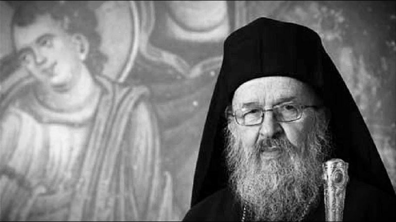 PREMINUO VLADIKA ARTEMIJE! Zabranjeni vladikin intervju: Patrijaršija danas nije isto što i Srpska pravoslavna crkva