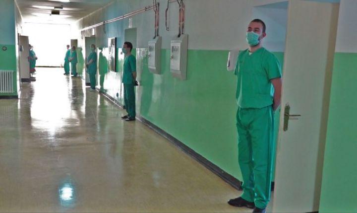 Srbija u doba korone: Spremni pripadnici vojske; Pojedine bolnice ulaze u kovid sistem