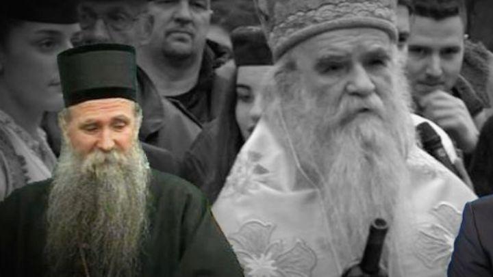 Joanikije: Đukanović Amfilohija klevetama pokušava da uznemiri i na onom svetu! Ostavi Mitropolita na miru!