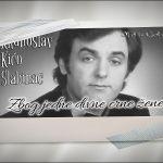 Preminuo Krunoslav Kićo Slabinac