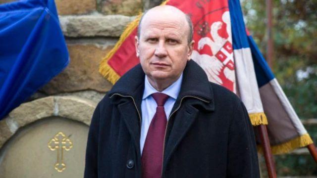 Đorđević: Nalazimo u kandžama beskrupuloznih ljudi koji Srbiju vide kao plen, vreme je da ih srušimo!