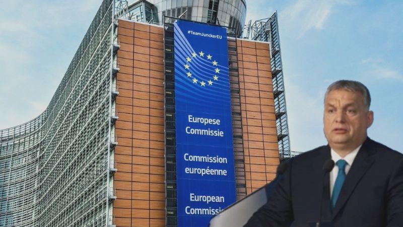 Orban blokirao Evropsku uniju