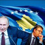 """Ako Rusija prizna Kosovo, Srbi će se pretvoriti u """"pravoslavne Poljake""""; Priznanje Kosova se kod većine Srba izjednačava sa izdajom"""
