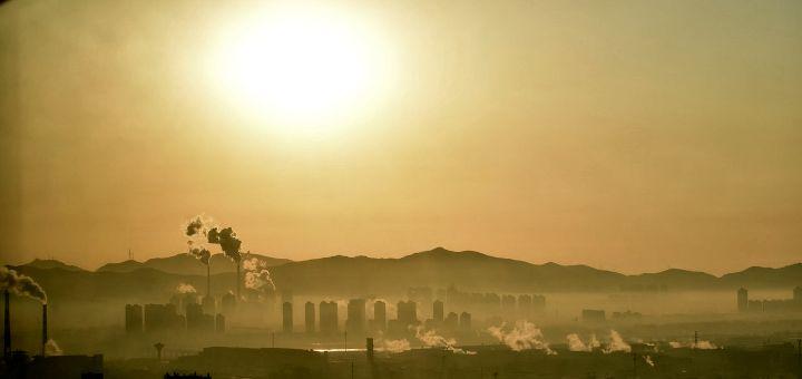 Na Svetski dan čistog vazduha, Beograd i Niš među najzagađenijim na svetu