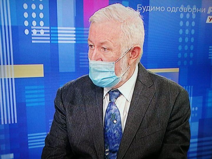 Neuropsihijatar o onima koji odbijaju da nosi maske: Imaju poremećaj ličnosti i uvek idu 'uz vetar'