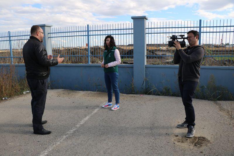 Zelena patrola u Zrenjaninu: Kinezi su naša braća i mogu da nam rade šta hoće