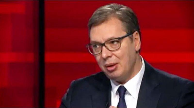 Vučić: Penzionerima po 5.000 dinara do 19. decembra, minimalac za turističku privredu