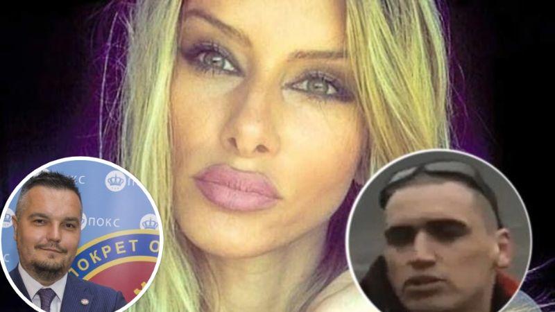 Elez naručio ubistvo zbog lepe Bobe? Fatalna plavuša nalažena u stanu Žike Gojkovića iz POKS-a