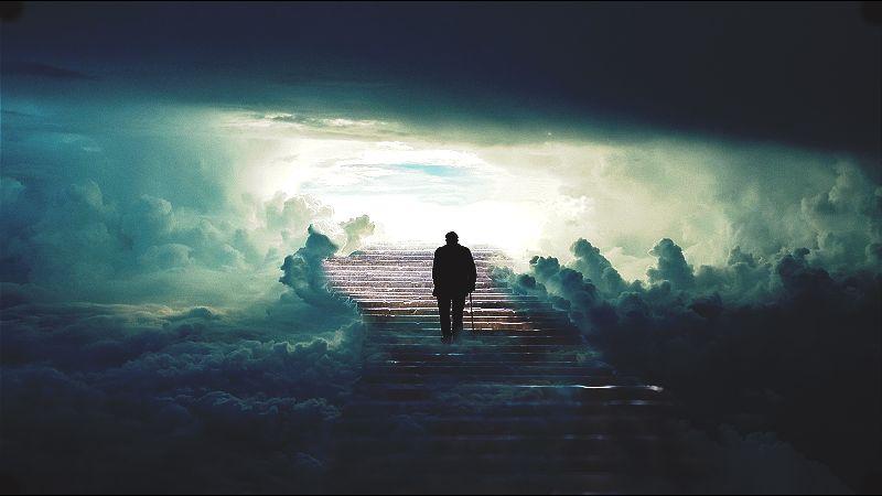 Naučnici objavili: Kada umre, čovek je toga svestan