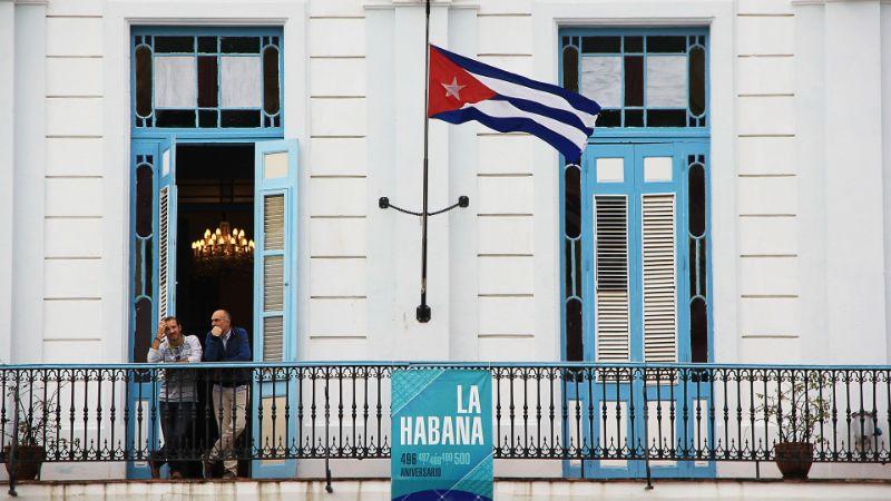 Kuba optužena da radio-frekvencijama napada američke diplomate