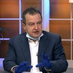 Od 1. januara VEĆE PLATE POSLANIKA! Dačić: Mi nismo hteli al' kad već Siniša navalio…