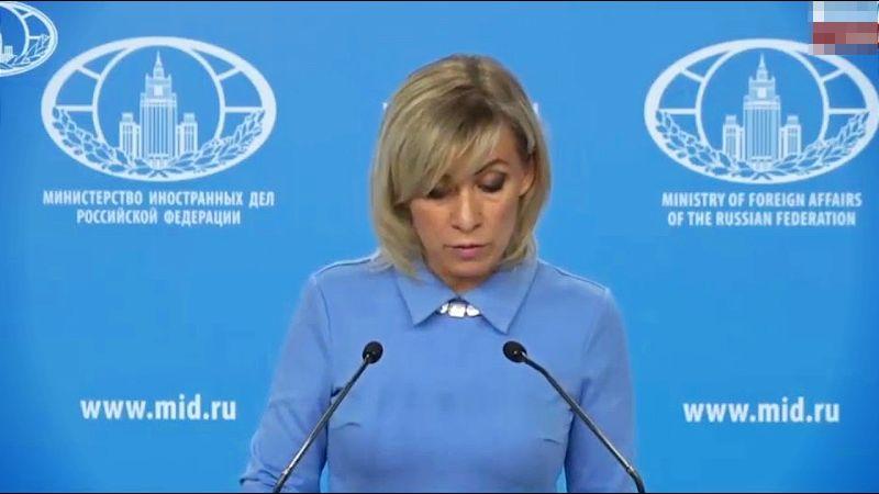 Zaharova upozorava EU na stvaranje Velike Albanije