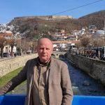 ĐORĐEVIĆ: Srbija se ne sme odreći prava da SVIM SREDSTVIMA brani svoju teritoriju i svoj narod, KiM je suština srpskog nacionalnog identiteta