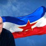 Radko Polič: Nisam pristao da menjam zastave kao prljave gaće. Uvek ću govoriti da sam Jugosloven