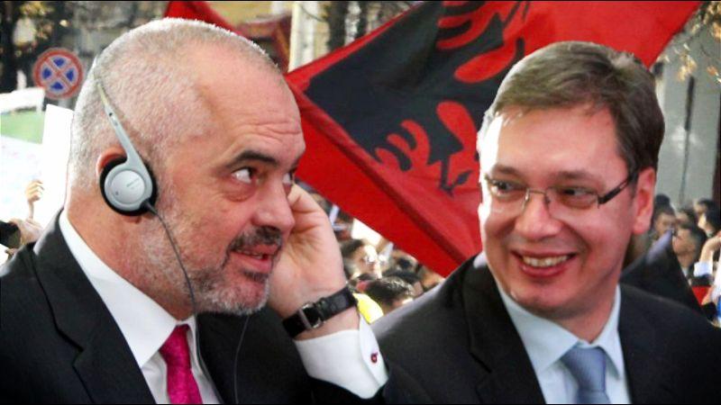 Đorđević: Vučić PREDAO ENERGETIKU na severu Kosova Elektroprivredi Velike Albanije! Još jedna cigla u kuli Vučićeve izdaje