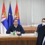 Đorđević: Aleksandre Vučiću, istekla su 72 sata!