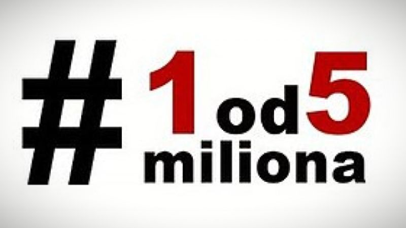1 od 5 miliona: Cilj sastanaka ne treba da bude salonska politika i 'rukovanje lidera'