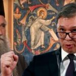 Nakon Grigorija Vučić krenuo u napad na Joanikija