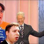 Čomić: Promene u ponašanju Vučića su merljive i vidljive