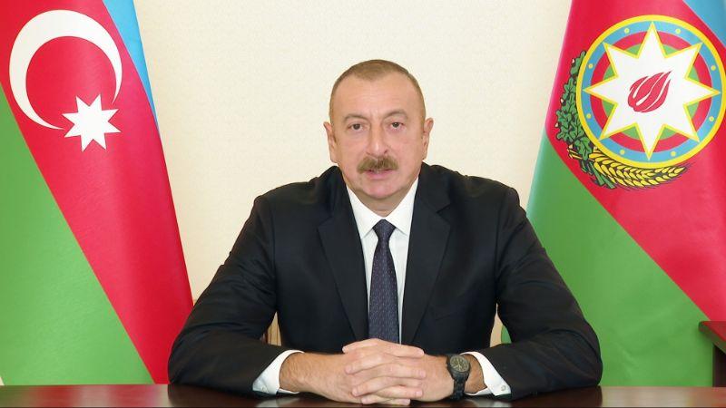 Alijev: Ako ste toliko demokratični, zašto držite Asanža u zatvoru?