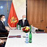 Đukanović: Potpisaću ponovo izglasane zakone, ne i opoziv ambasadora