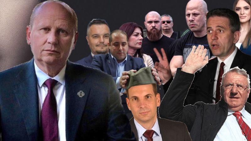 "Mlađan Đorđević: ""NOVA DESNICA"" ZA NOVU OBMANU GLASAČA"