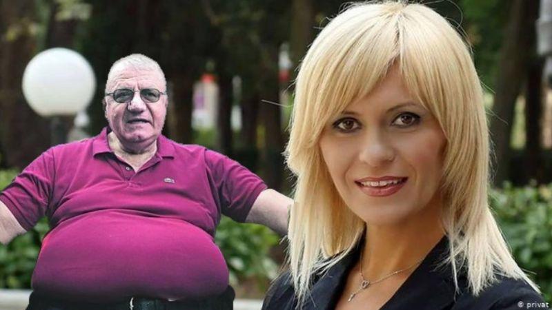 """Nataša Miljanović Zubac odgovorila na Šešeljeve bljuvotine: """"'Izvlačite' kosti mog supruga za prljave političke manipulacije"""""""