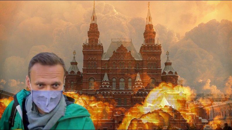 Glavni ruski obaveštajac: Navaljni je potreban Zapadu za destabilizaciju Rusije i nove 'majdane'