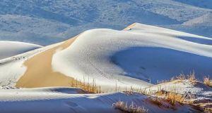 Sneg u Sahari, vrućina na Grenlandu – šta se to dešava sa klimom u svetu