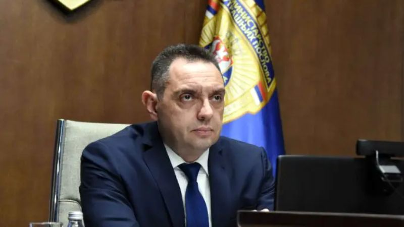 Vulin: Vučić je prisluškivan, službe rade na istrazi