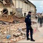 Tokom noći još devet zemljotresa kod Petrinje