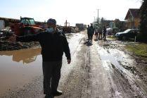 Život u blatu i vodi - očajni su građani Kočićeve ulice u Đurđevu