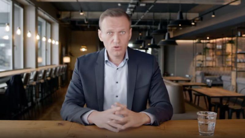 Umesto uslovne osude Navaljnom 3,5 godine zatvora