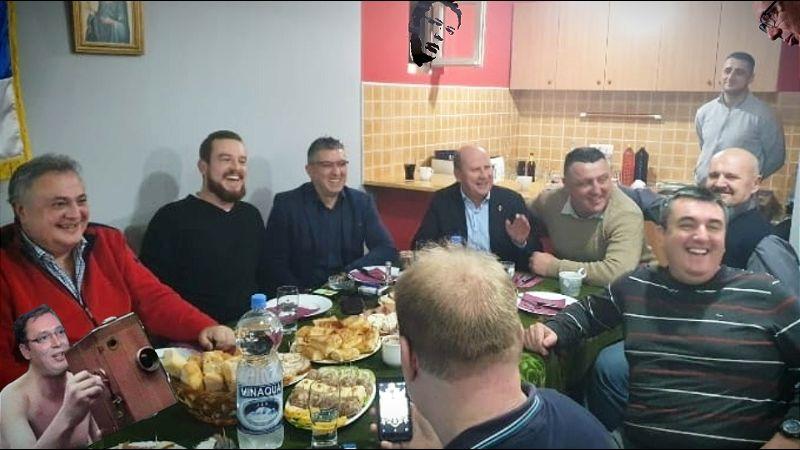 Zašto Vučić i režimski mediji broje zalogaje Mlađanu Đorđeviću?