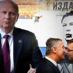 """Đorđević odgovorio na Vučićeve laži u """"Hit tvitu"""": Vučić i njegovog partner Đukanović da se dogovore i usklade šta pričaju"""