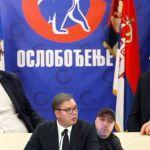 Svaka država može da se obračuna sa mafijom, Vučić to ne može jer je deo mafije