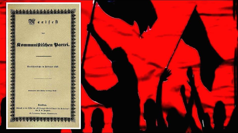 Šta je Komunistički manifest i zašto je i dalje aktuelan: Revolucijom proleteri nemaju šta da izgube sem svojih okova. A dobiće čitav svet.