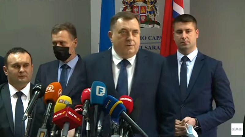 "Dodik: Slučaj ""Ikona"" – klasični spin Bisere Turković (VIDEO)"