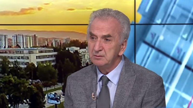 Šarović: Dodik nije ovlašten da govori u ime SDS-a