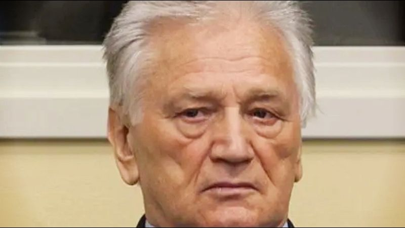 Viši sud u Beogradu proglasio krivim Momčila Perišića za odavanje vojne tajne i osudio na tri godine zatvora