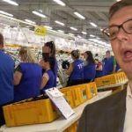 Vučić, bez dana radnog staža van politike, zapenio: Ima da radite i vikendom bre! Bunite se, štrajkujte koliko god hoćete!