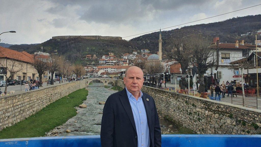 Đorđević iz Prizrena na godišnjicu pogroma poslao poruku VELEIZDAJNIKU VUČIĆU