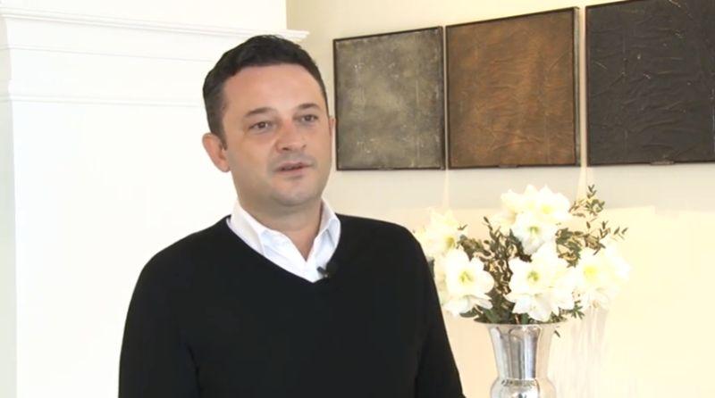 Priveden najbogatiji Makedonac Jordan Kamčev, zbog sumnje da planira bekstvo
